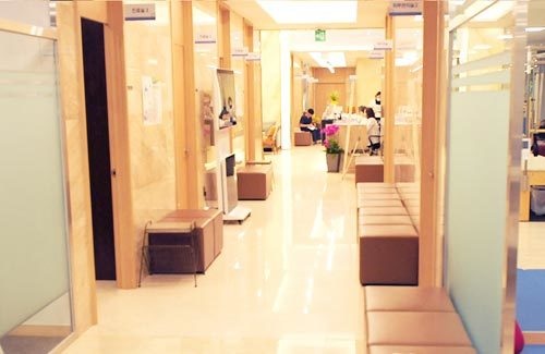 Hospital image d9641a876f2747401b