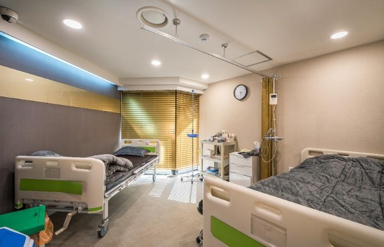 Hospital image 250f905630a01fe9be