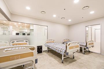 Hospital image e69991c7d1de92d204